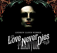 Andrew Lloyd Webber and etc - 'Till I Hear You Sing (Love Never Dies) piano sheet music