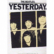The Beatles - Yesterday piano sheet music