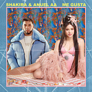 Anuel AA and etc - Me Gusta piano sheet music