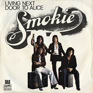 Smokie - Living Next Door to Alice piano sheet music