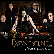 Evanescence - Sweet Sacrifice piano sheet music