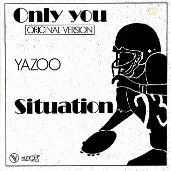 Yazoo - Only You piano sheet music