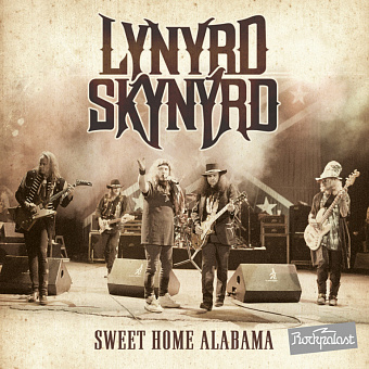 Lynyrd Skynyrd - Sweet Home Alabama piano sheet music