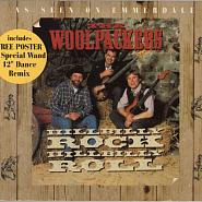 The Woolpackers - Hillbilly Rock, Hillbilly Roll piano sheet music