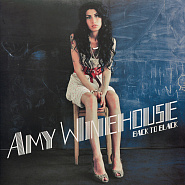 Amy Winehouse - Back to Black piano sheet music