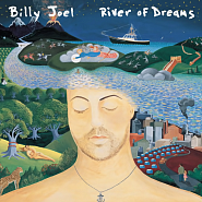 Billy Joel - The River of Dreams piano sheet music