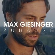 Max Giesinger - Zuhause piano sheet music