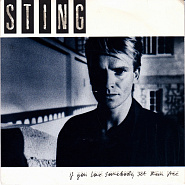 Sting - If You Love Somebody Set Them Free piano sheet music