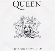 Queen - The Show Must Go On piano sheet music