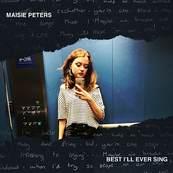 Maisie Peters - Best I'll Ever Sing piano sheet music