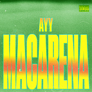 Tyga - Ayy Macarena piano sheet music