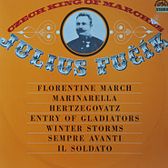 Julius Fučík - Winter Storms, Op.184 piano sheet music