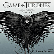 Ramin Djawadi - The Rains of Castamere piano sheet music