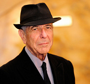 Leonard Cohen piano sheet music