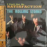 The Rolling Stones - (I Can't Get No) Satisfaction piano sheet music