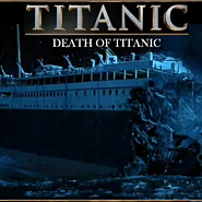 James Horner - Death of Titanic (Titanic Soundtrack OST) piano sheet music