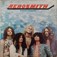 Aerosmith - Dream On piano sheet music
