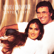 Al Bano & Romina Power - Sempre Sempre piano sheet music