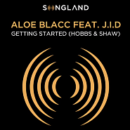 Aloe Blacc - Getting Started (Hobbs & Shaw) piano sheet music