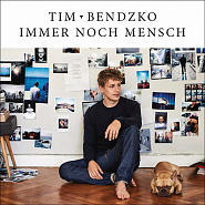 Tim Bendzko - Keine Maschine piano sheet music