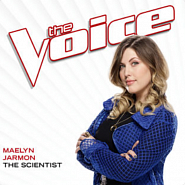 Maelyn Jarmon - The Scientist (The Voice Performance) piano sheet music