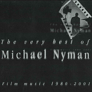Michael Nyman - The Promise piano sheet music