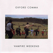 Vampire Weekend - Oxford Comma piano sheet music