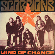 Scorpions - Wind Of Change piano sheet music