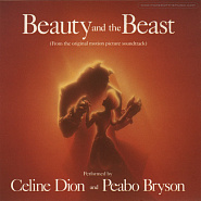 Celine Dion and etc - Beauty and the Beast (Disney song) piano sheet music