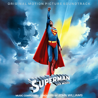 Royal Philharmonic Orchestra, John Williams - Theme from Superman piano sheet music