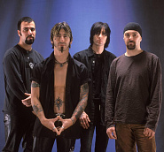 Godsmack piano sheet music