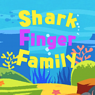 Pinkfong - Shark Finger Family piano sheet music