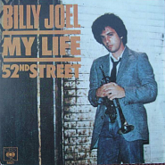 Billy Joel - My Life piano sheet music
