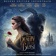 Alan Menken - Overture (From Beauty and the Beast) piano sheet music