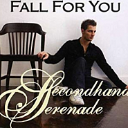 Secondhand Serenade - Fall for You piano sheet music