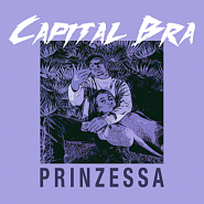 Capital Bra - Prinzessa piano sheet music