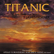 James Horner - A Life So Changed (Titanic Soundtrack OST) piano sheet music