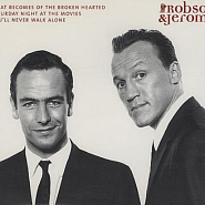 Robson & Jerome - What Becomes of the Brokenhearted piano sheet music