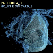 Radiohead - House of Cards piano sheet music