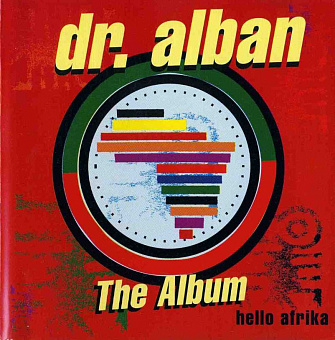Dr. Alban - No Coke piano sheet music