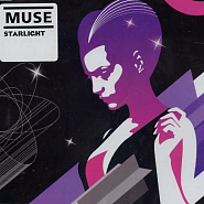 Muse - Starlight piano sheet music