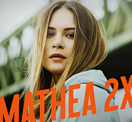 Mathea - 2x piano sheet music