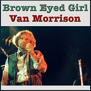 Van Morrison - Brown Eyed Girl piano sheet music