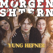 Morgenshtern - Yung Hefner piano sheet music