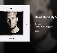 Aviciiand etc - Heart Upon My Sleeve piano sheet music