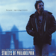 Bruce Springsteen - Streets of Philadelphia piano sheet music