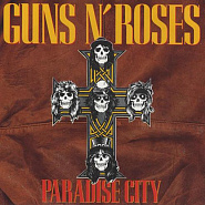 Guns N' Roses - Paradise City piano sheet music
