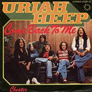 Uriah Heep - Come Back To Me piano sheet music