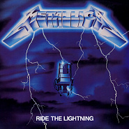 Metallica - Ride The Lightning piano sheet music