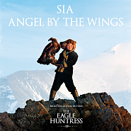 Sia - Angel By The Wings piano sheet music